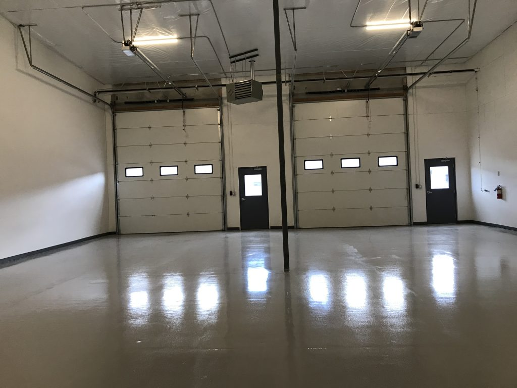 Commercial Warehouse Storage Near Me