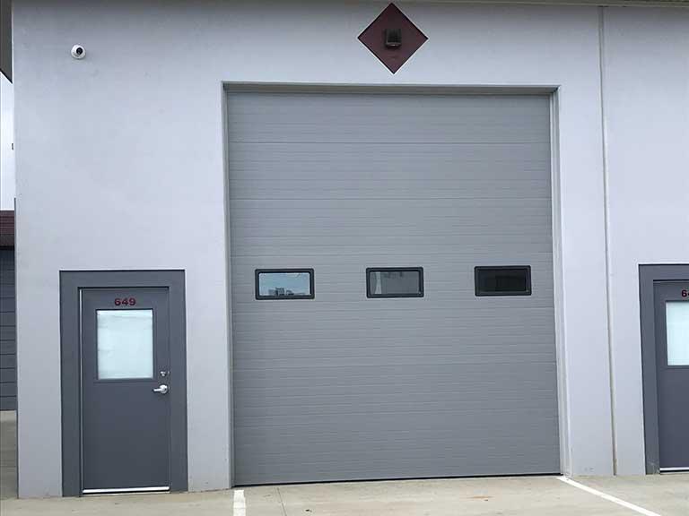 All Seasons Luxury Garages